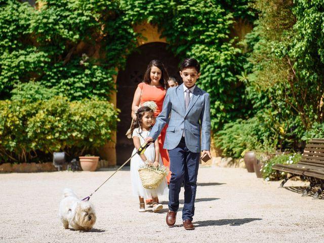 La boda de Christian y Natalia en Altafulla, Tarragona 27