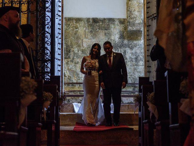 La boda de Christian y Natalia en Altafulla, Tarragona 29