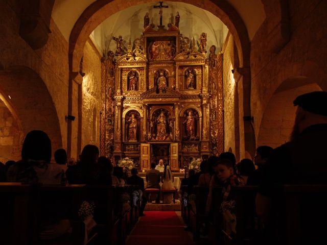 La boda de Christian y Natalia en Altafulla, Tarragona 30