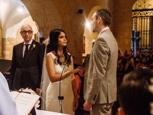 La boda de Christian y Natalia en Altafulla, Tarragona 32