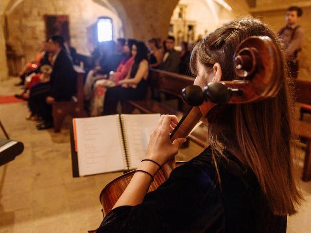 La boda de Christian y Natalia en Altafulla, Tarragona 35