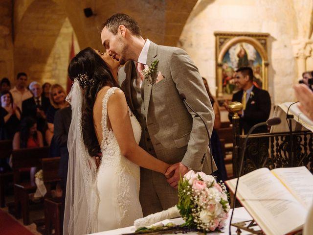La boda de Christian y Natalia en Altafulla, Tarragona 36