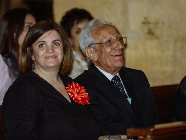 La boda de Christian y Natalia en Altafulla, Tarragona 38