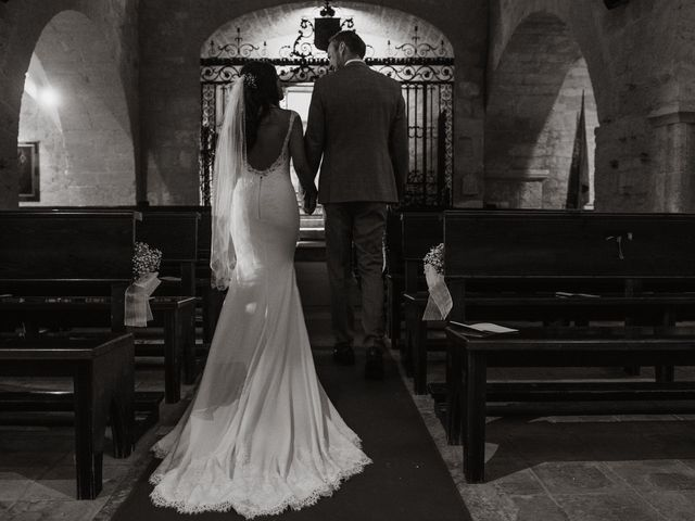 La boda de Christian y Natalia en Altafulla, Tarragona 39