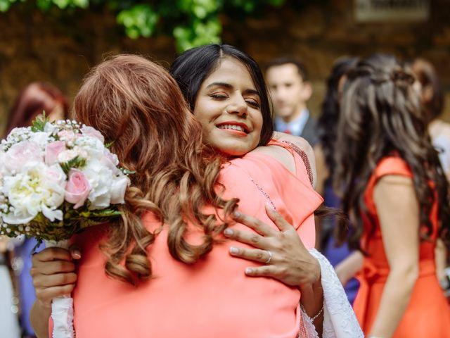 La boda de Christian y Natalia en Altafulla, Tarragona 41