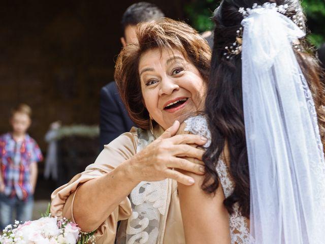 La boda de Christian y Natalia en Altafulla, Tarragona 43