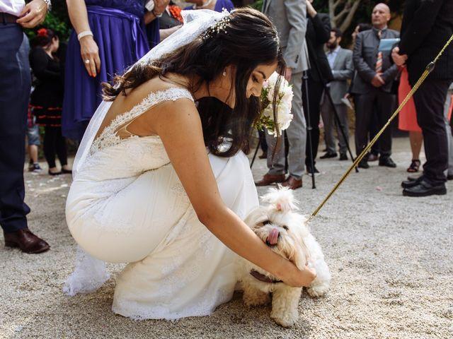 La boda de Christian y Natalia en Altafulla, Tarragona 46