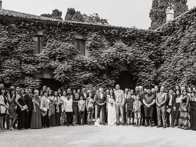 La boda de Christian y Natalia en Altafulla, Tarragona 48