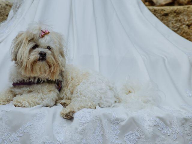 La boda de Christian y Natalia en Altafulla, Tarragona 50