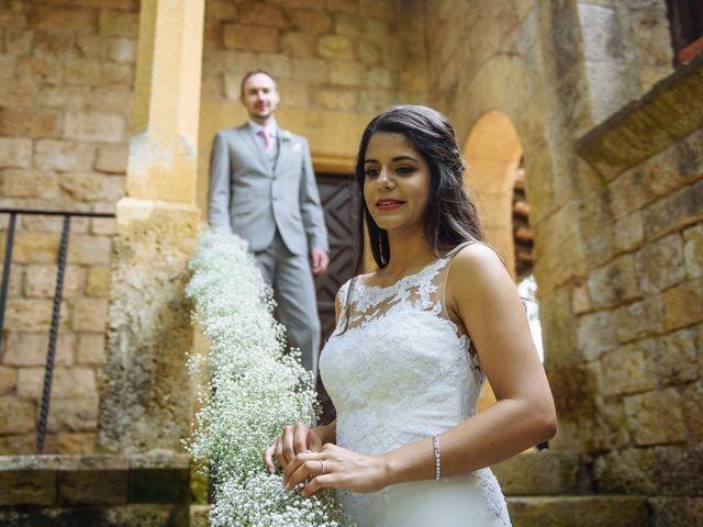 La boda de Christian y Natalia en Altafulla, Tarragona 51