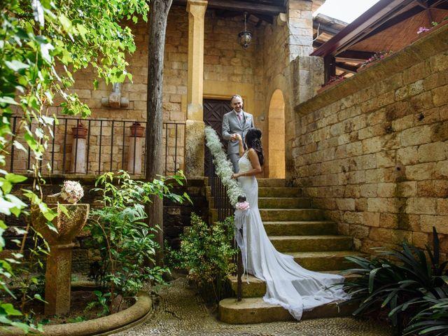 La boda de Christian y Natalia en Altafulla, Tarragona 52