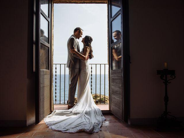La boda de Christian y Natalia en Altafulla, Tarragona 56