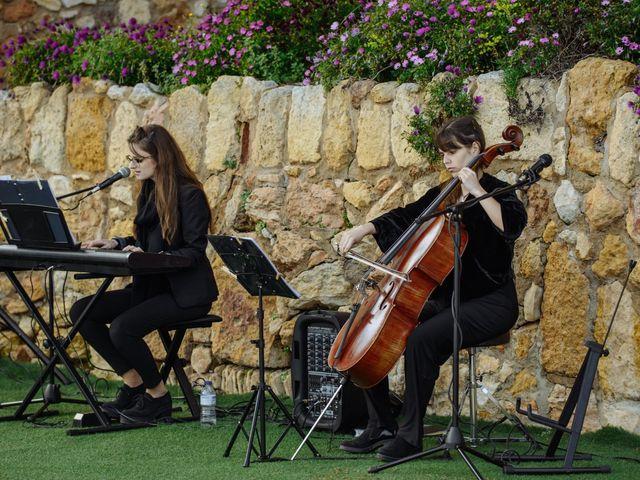La boda de Christian y Natalia en Altafulla, Tarragona 62