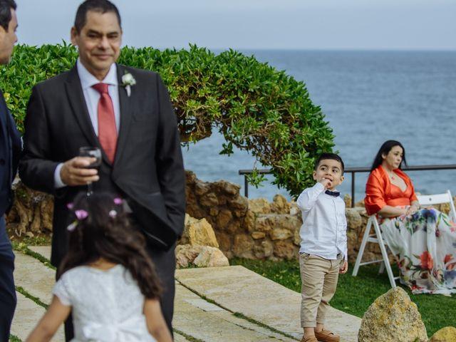 La boda de Christian y Natalia en Altafulla, Tarragona 65