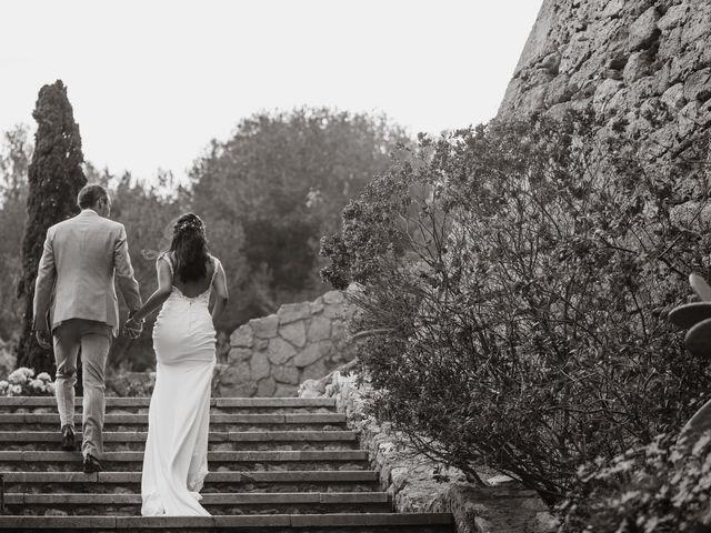 La boda de Christian y Natalia en Altafulla, Tarragona 78