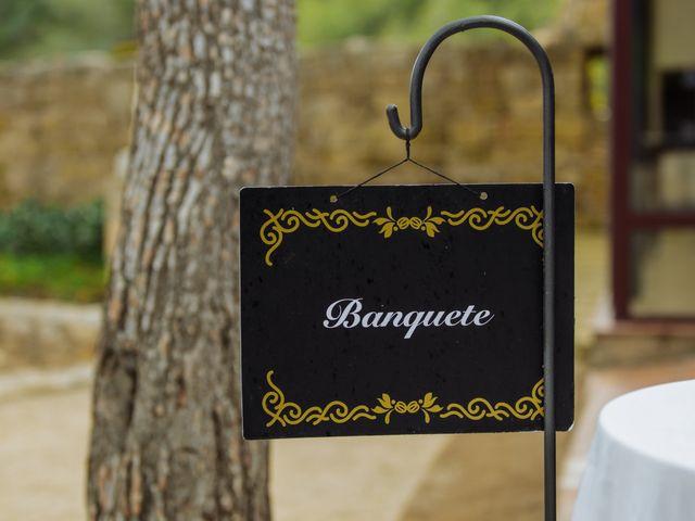 La boda de Christian y Natalia en Altafulla, Tarragona 79