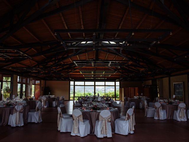 La boda de Christian y Natalia en Altafulla, Tarragona 80