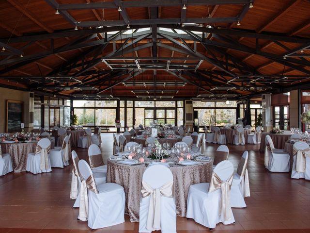 La boda de Christian y Natalia en Altafulla, Tarragona 82