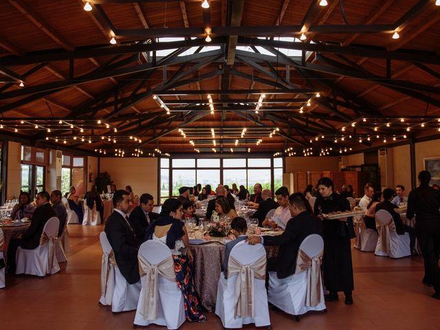 La boda de Christian y Natalia en Altafulla, Tarragona 85
