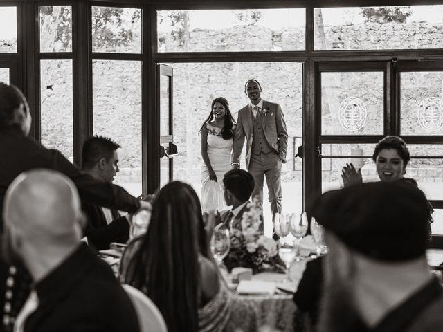 La boda de Christian y Natalia en Altafulla, Tarragona 86