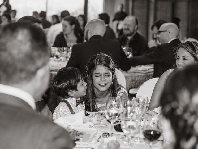 La boda de Christian y Natalia en Altafulla, Tarragona 91