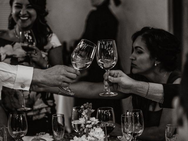 La boda de Christian y Natalia en Altafulla, Tarragona 92