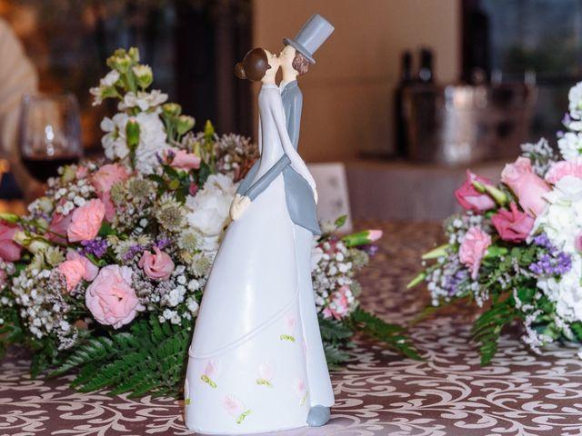 La boda de Christian y Natalia en Altafulla, Tarragona 102
