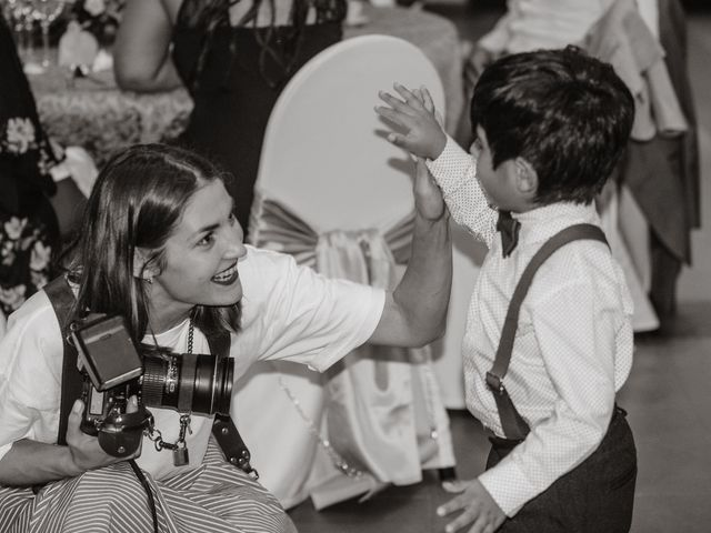La boda de Christian y Natalia en Altafulla, Tarragona 104