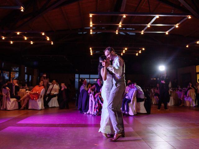 La boda de Christian y Natalia en Altafulla, Tarragona 106