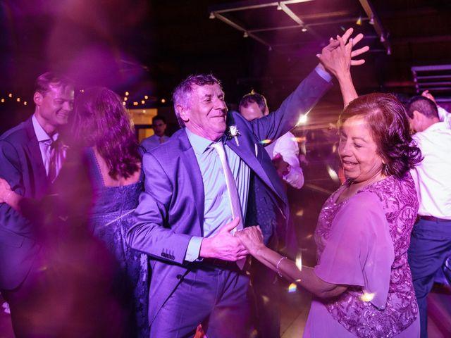La boda de Christian y Natalia en Altafulla, Tarragona 111
