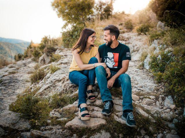 La boda de Toni y Naiara en Tarragona, Tarragona 3