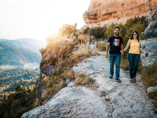 La boda de Toni y Naiara en Tarragona, Tarragona 8