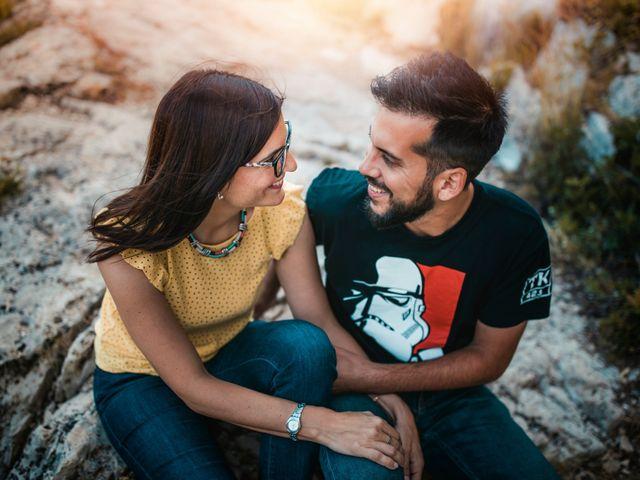 La boda de Toni y Naiara en Tarragona, Tarragona 9