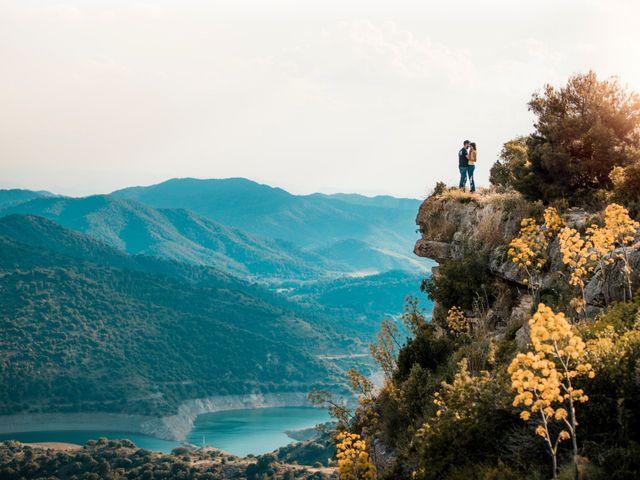 La boda de Toni y Naiara en Tarragona, Tarragona 10