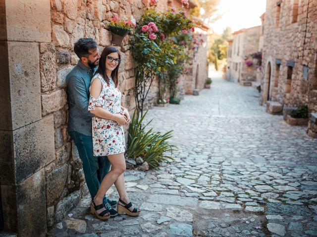 La boda de Toni y Naiara en Tarragona, Tarragona 11