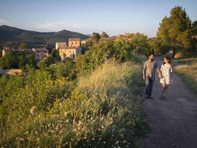 La boda de Toni y Naiara en Tarragona, Tarragona 18
