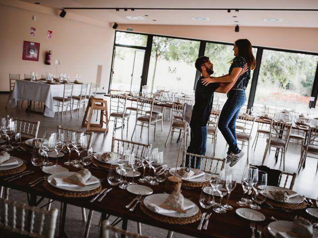 La boda de Toni y Naiara en Tarragona, Tarragona 27