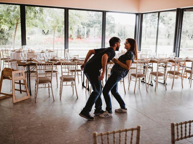 La boda de Toni y Naiara en Tarragona, Tarragona 28