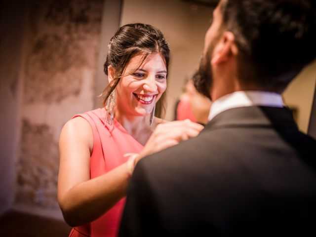 La boda de Toni y Naiara en Tarragona, Tarragona 55