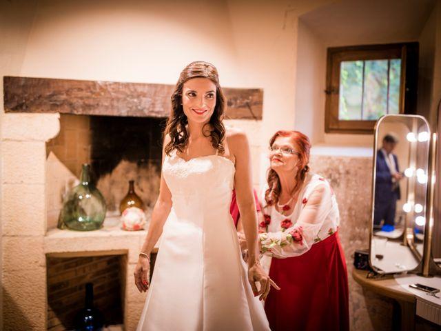 La boda de Toni y Naiara en Tarragona, Tarragona 57
