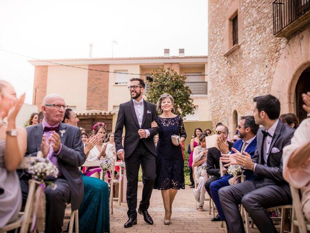 La boda de Toni y Naiara en Tarragona, Tarragona 60