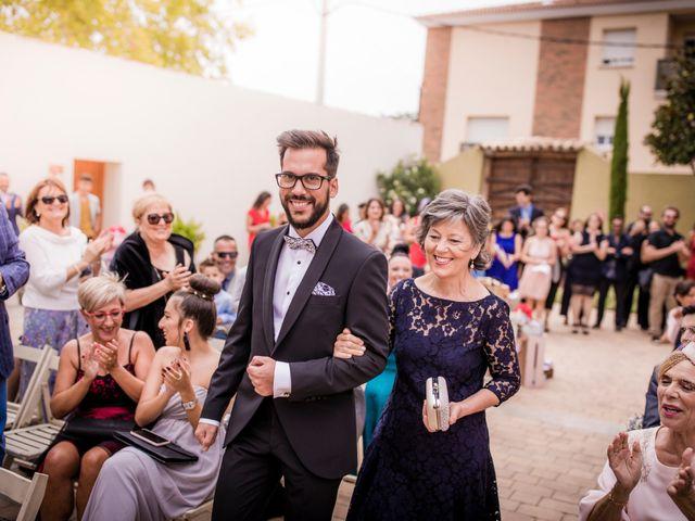 La boda de Toni y Naiara en Tarragona, Tarragona 61