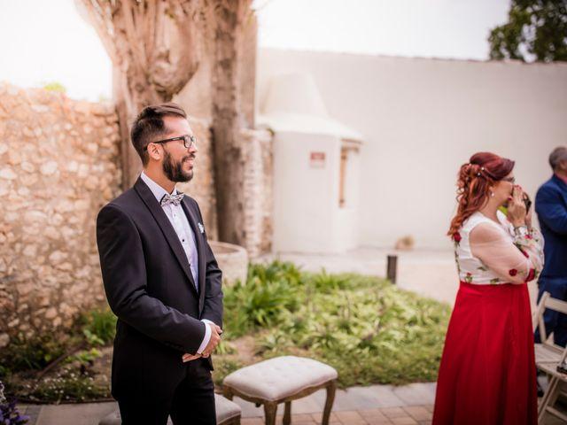 La boda de Toni y Naiara en Tarragona, Tarragona 62