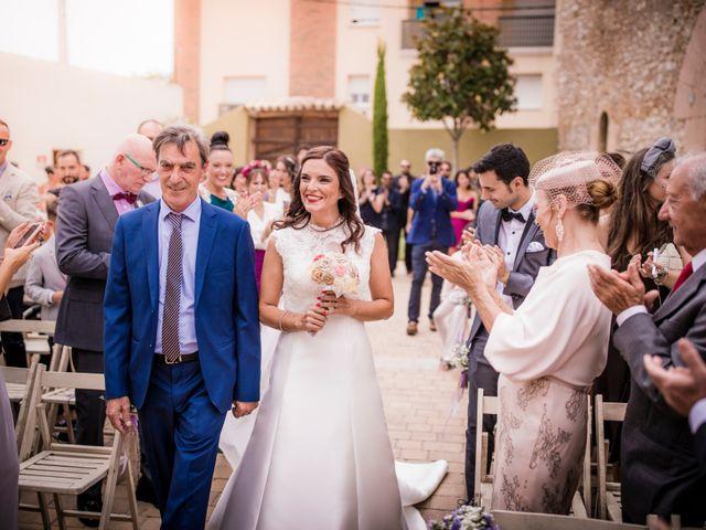 La boda de Toni y Naiara en Tarragona, Tarragona 64