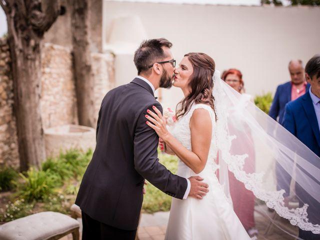 La boda de Toni y Naiara en Tarragona, Tarragona 65