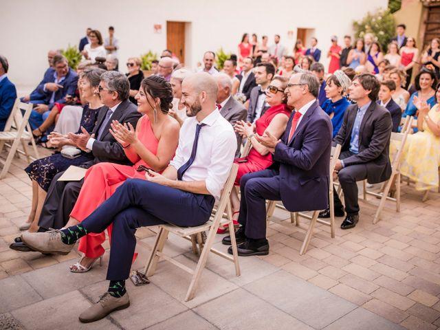 La boda de Toni y Naiara en Tarragona, Tarragona 67