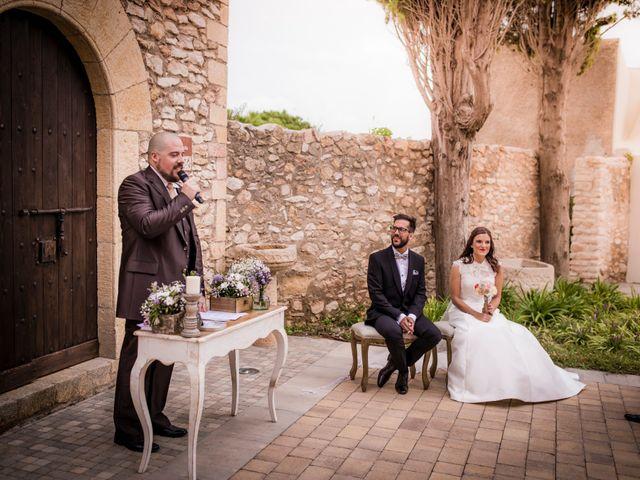 La boda de Toni y Naiara en Tarragona, Tarragona 68