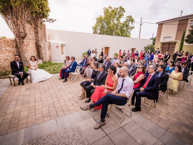 La boda de Toni y Naiara en Tarragona, Tarragona 69