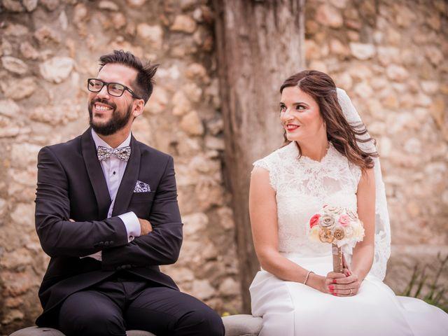 La boda de Toni y Naiara en Tarragona, Tarragona 70