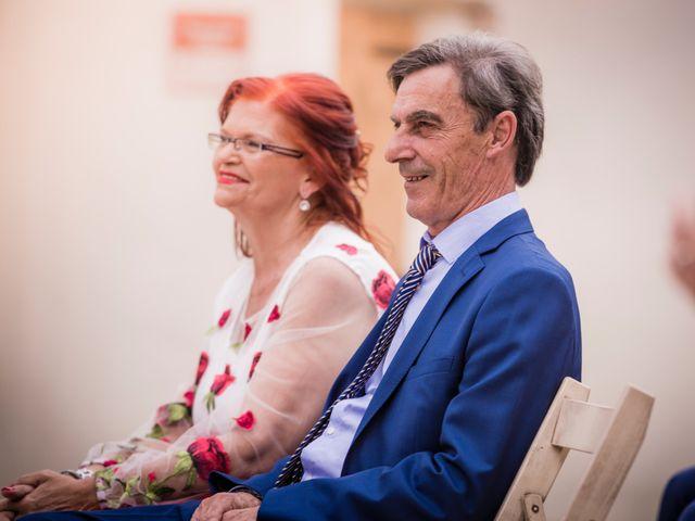 La boda de Toni y Naiara en Tarragona, Tarragona 72